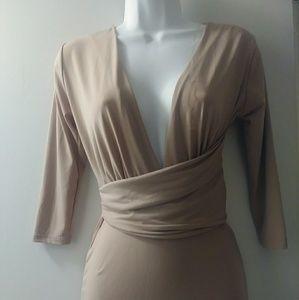 Goodtime Dresses - Vintage dress Good Time